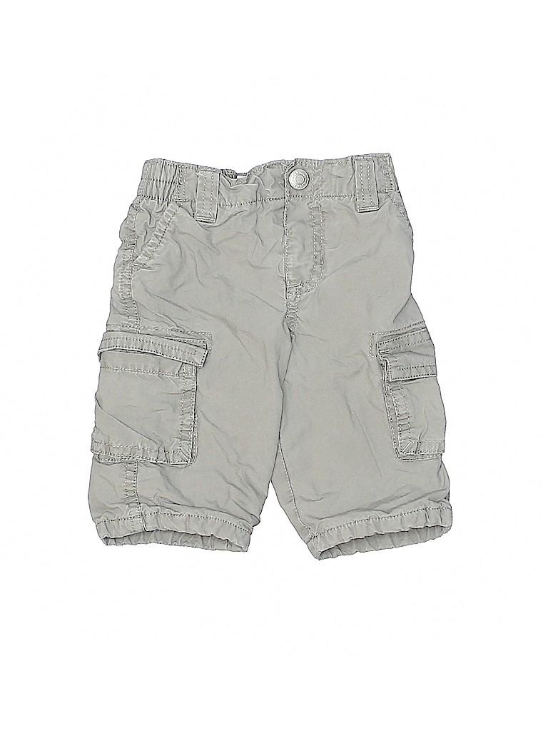 Old Navy Boys Cargo Pants Size 0-3 mo