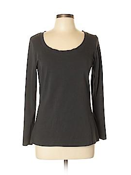 Carole Little Long Sleeve T-Shirt Size XL