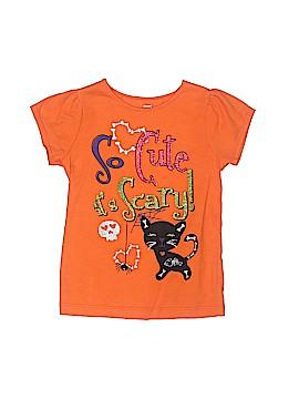 Target Short Sleeve T-Shirt Size 4T