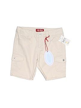 Bebop Cargo Shorts Size 8