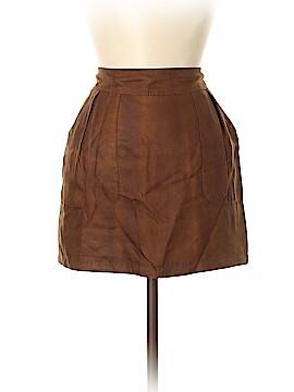 Jenni Kayne Silk Skirt Size 4