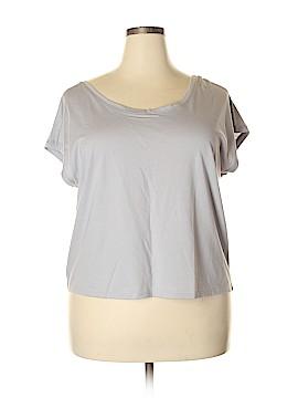Fabletics Sleeveless T-Shirt Size XXL