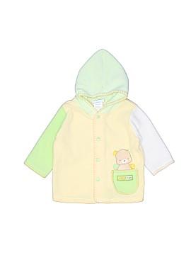 Bon Bebe Fleece Jacket Size 3-6 mo
