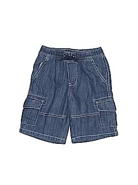 Crazy 8 Cargo Shorts Size 5T
