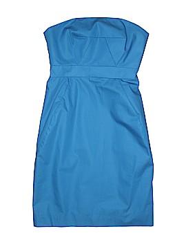 J. Crew Casual Dress Size 0 (Petite)