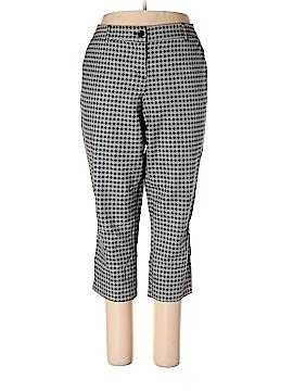 Hilary Radley Khakis Size 16