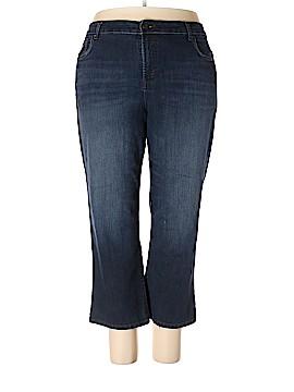 Nine West Jeans Size 18 (Plus)