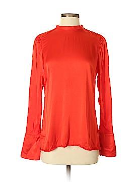 Treasure & Bond Long Sleeve Blouse Size XS