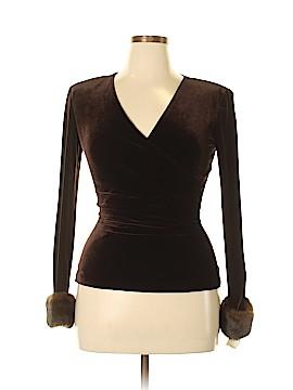 Tadashi Long Sleeve Top Size 14 (UK)