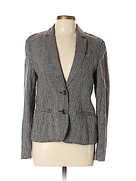 Garnet Hill Wool Blazer Size 10