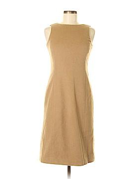 Oscar by Oscar De La Renta Casual Dress Size 2