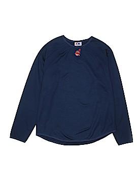 Majestic Long Sleeve Jersey Size L (Kids)