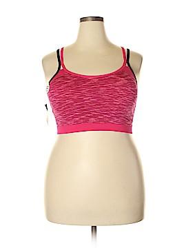 Athletic Works Sports Bra Size XXL