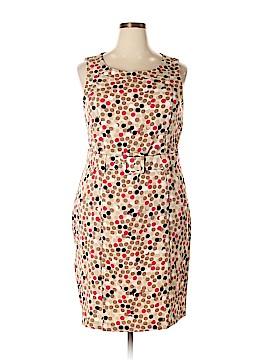 ILE New York Casual Dress Size 18 (Plus)