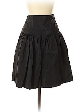 Gap Silk Skirt Size 2