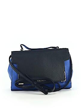 Claudia Ciuti Leather Crossbody Bag One Size