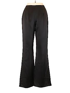 Kay Unger Silk Pants Size 6
