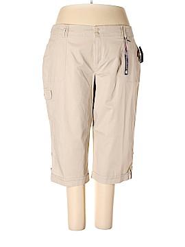 Gloria Vanderbilt Khakis Size 22w (Plus)