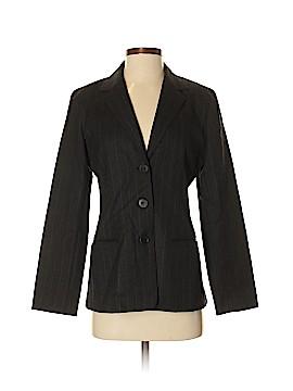 Neiman Marcus Wool Blazer Size 4