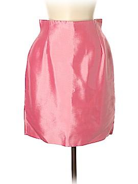 Oscar by Oscar De La Renta Casual Skirt Size 8