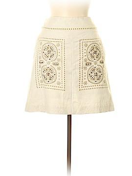Floreat Denim Skirt Size 4