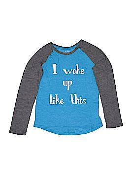 Bcg Long Sleeve T-Shirt Size 8 - 10