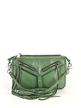 Botkier Leather Crossbody Bag One Size