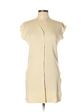 TSE Silk Cardigan Size L