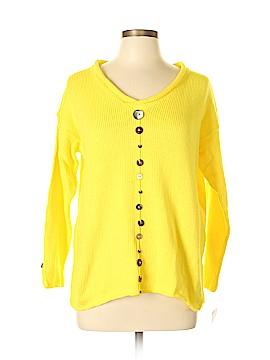 PURE HANDKNIT Pullover Sweater Size L