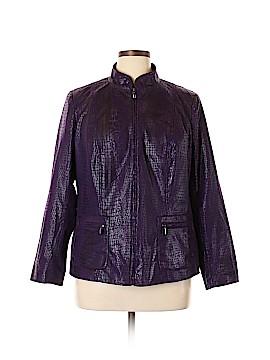 Elementz Jacket Size 1X (Plus)