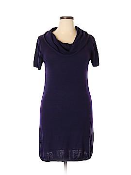 J.F.W. Just For Wraps Casual Dress Size 1X (Plus)