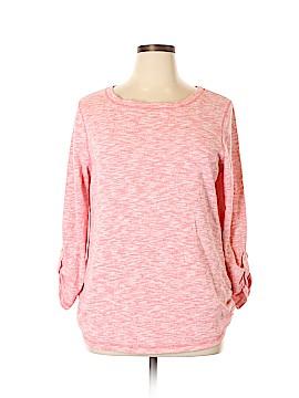 White Stag Sweatshirt Size XL