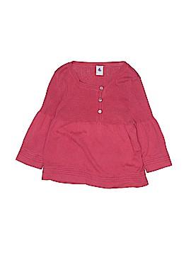 Petit Bateau Pullover Sweater Size 12