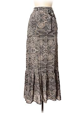Lil Silk Skirt Size 12