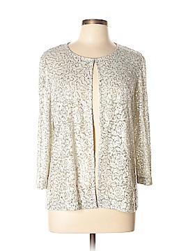 Alex Evenings Cardigan Size 14