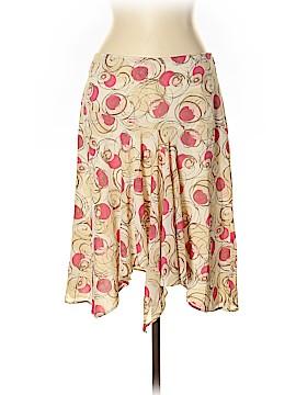 Liz Claiborne Silk Skirt Size 12