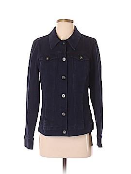 Bandolino Denim Jacket Size S