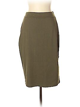 Blue Canoe Casual Skirt Size L