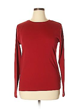 Gap Outlet Long Sleeve T-Shirt Size XL