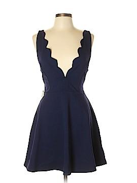 Nasty Gal Inc. Casual Dress Size L