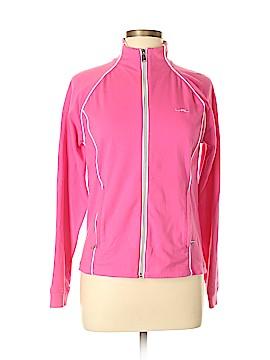 L-RL Lauren Active Ralph Lauren Track Jacket Size L