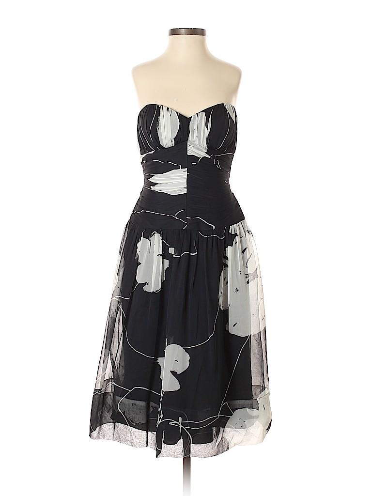 Teri Jon by Rickie Freeman Women Cocktail Dress Size 2