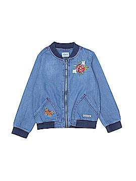 Hudson Denim Jacket Size 3T