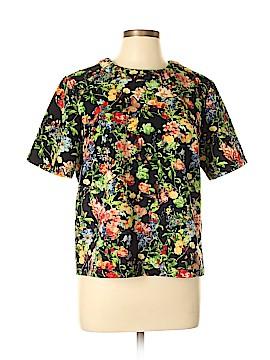 Glamorous Short Sleeve Top Size L