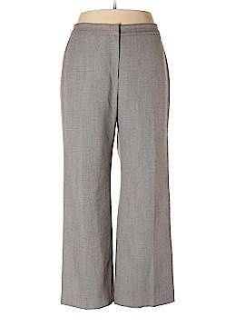 Le Suit Separates Dress Pants Size 16
