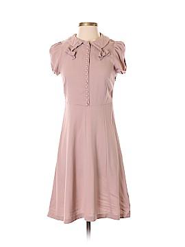 Tara Jarmon Cocktail Dress Size 36 (FR)
