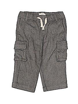 Peek... Cargo Pants Size 12-18 mo