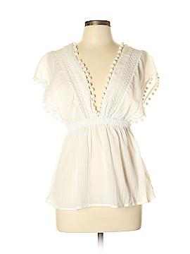 Boohoo Boutique Sleeveless Blouse Size 10