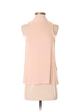 Mink Pink Sleeveless Blouse Size S