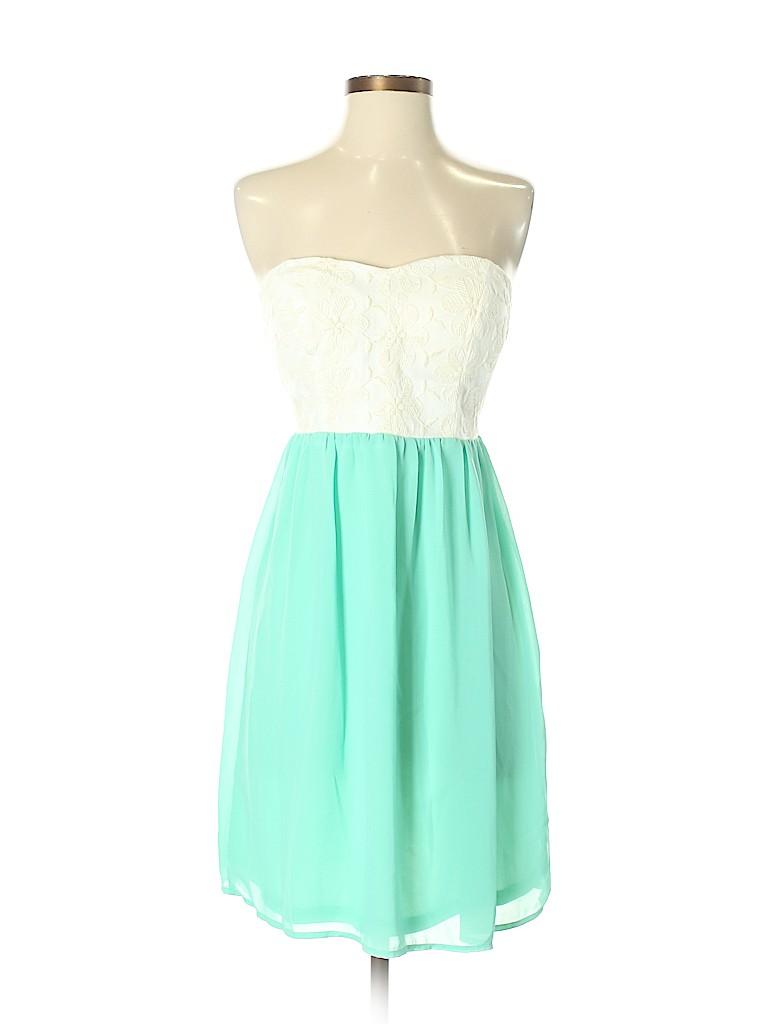TCEC Women Casual Dress Size S